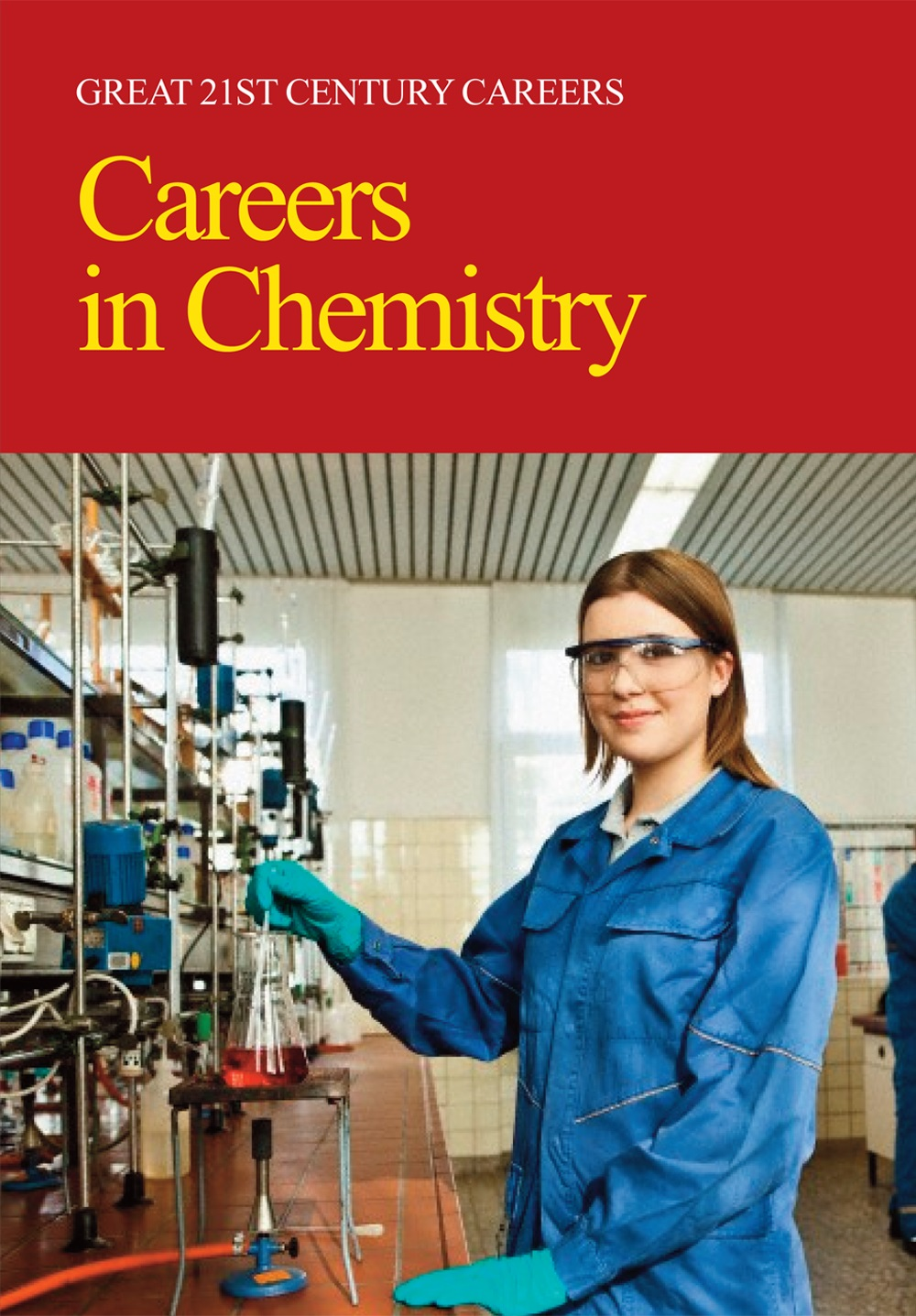 Salem Press - Careers in Chemistry