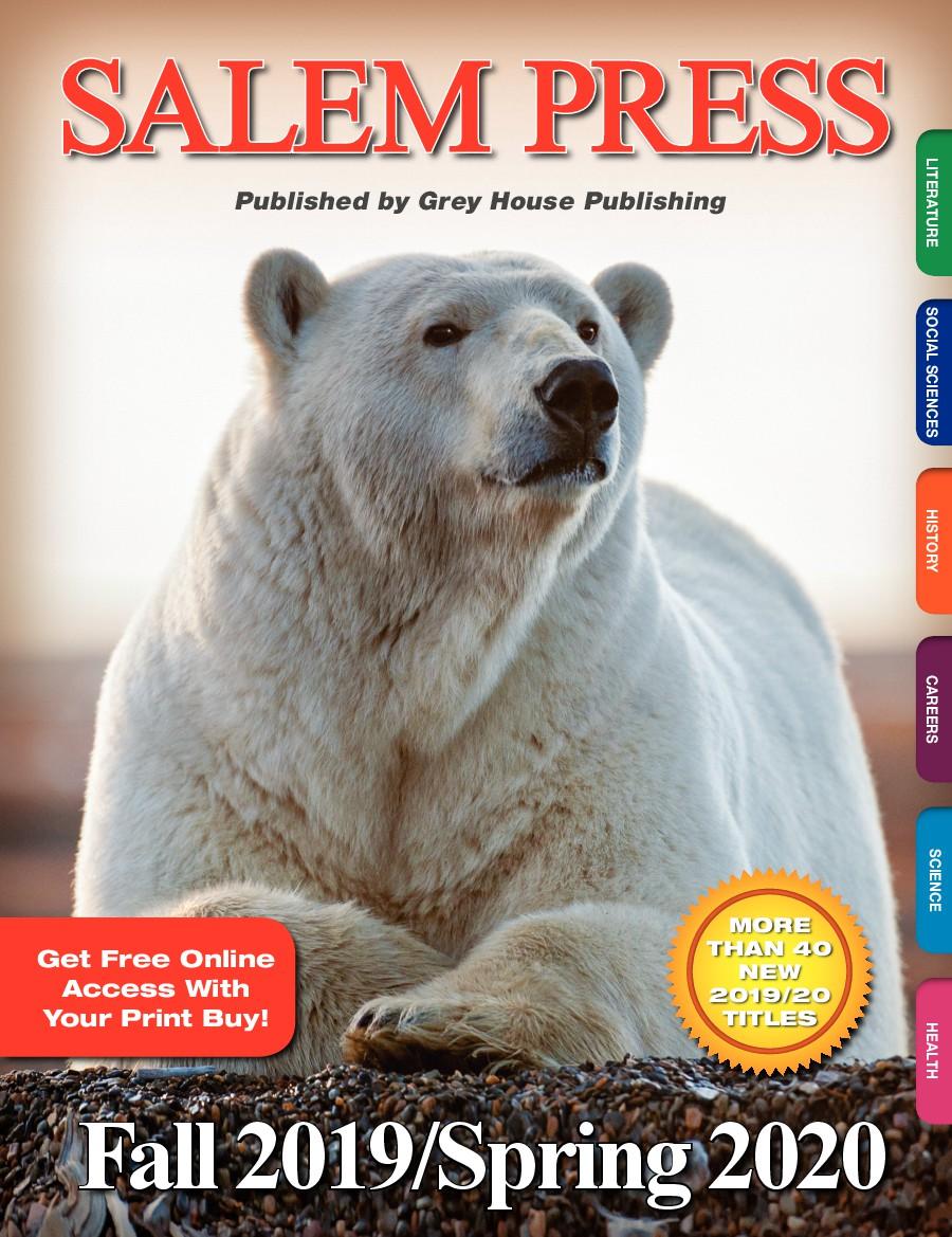 Salem Press - Home: Welcome to the New Salem Press Website!